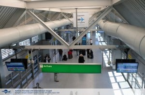 AirTrain Terminal 01