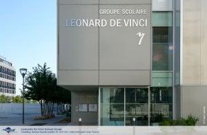 Leonardo Da Vinci School Group 04