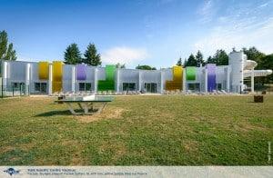 Park Aquatic Centre Vauroux 05