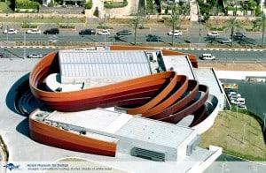 Holon Museum for Design 06