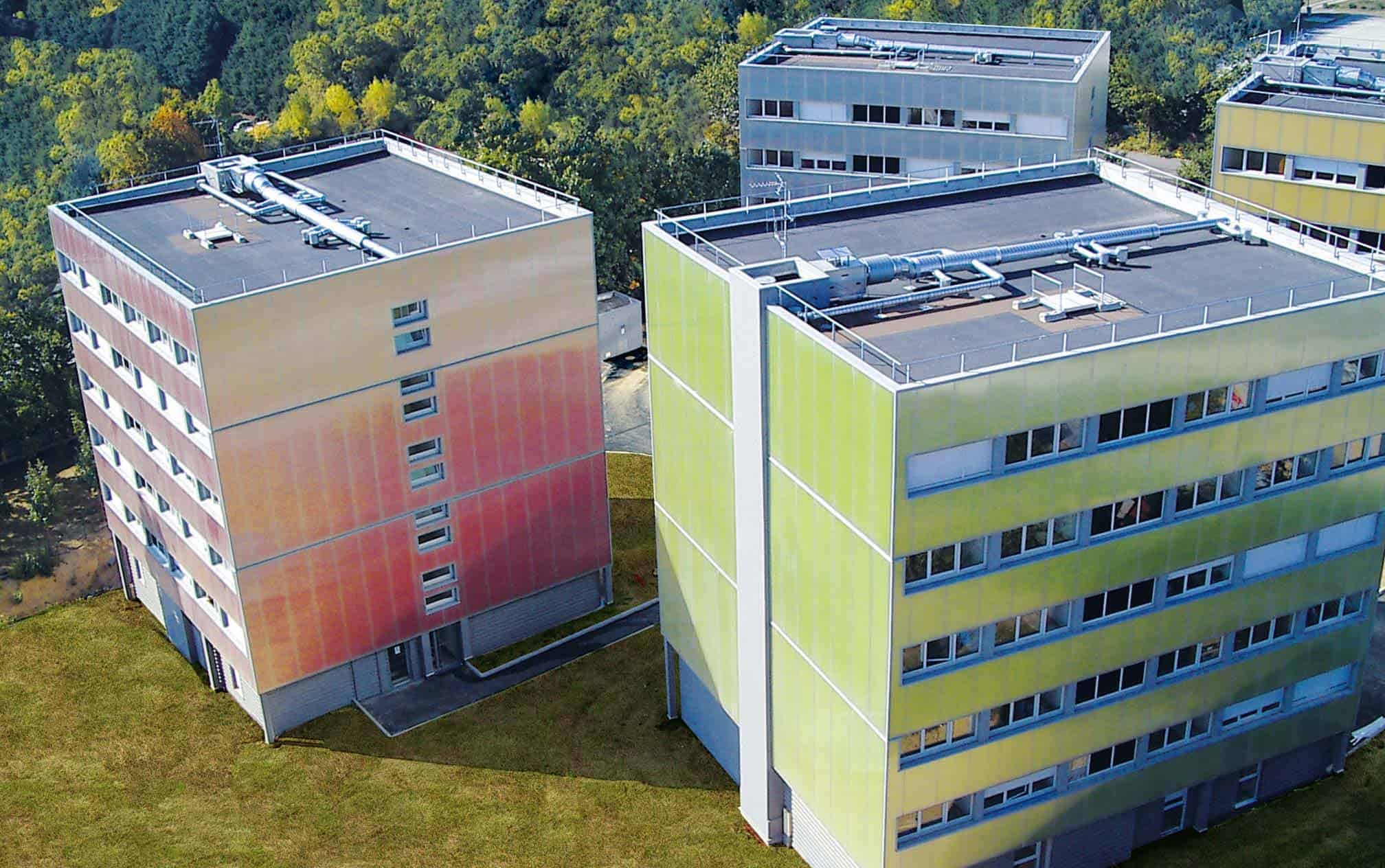 Why we should love green buildings