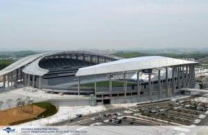 Soongeui Arena Park Stadium 02