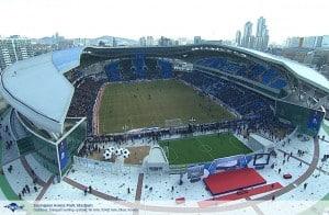 Soongeui Arena Park Stadium 04