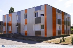 The housing Chartrie 06