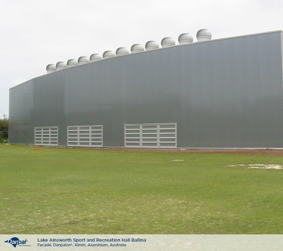 Lake-Ainsworth-Sport-and-Recreation-Hall-Ballina-(Australie)2