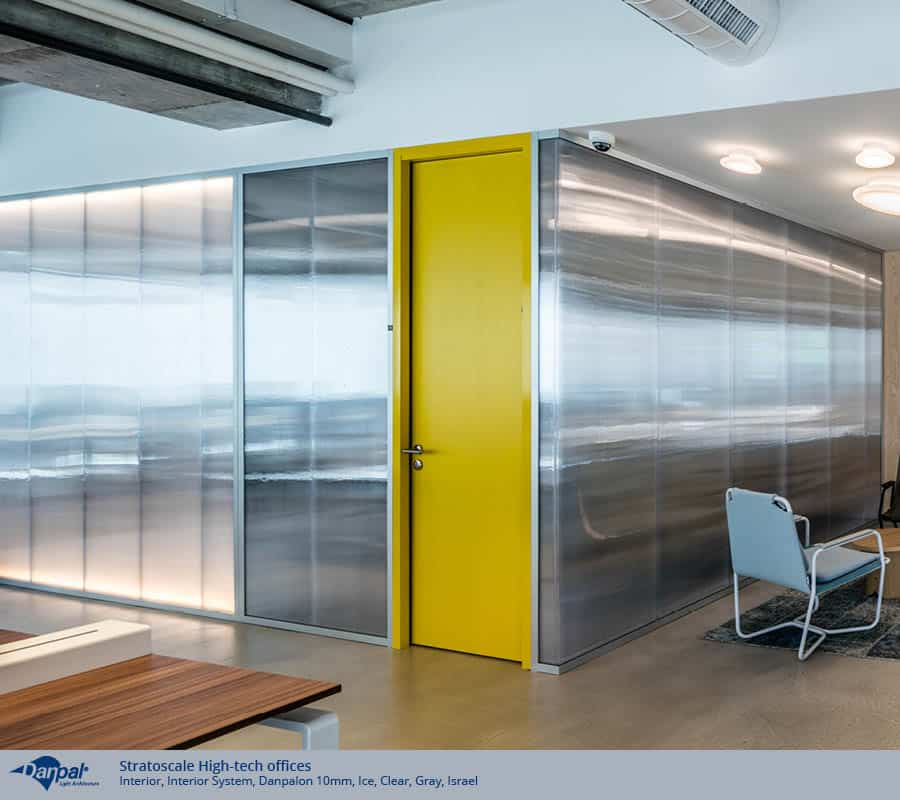 Stratoscale High-tech Offices3