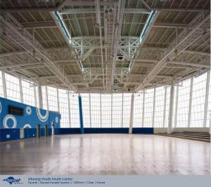 Danpal-Project Gallery-SiheungYouthCenter2