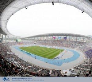 Incheon Asiad Main Stadium6