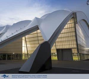 National Sports Center-Scotland ORIAM2