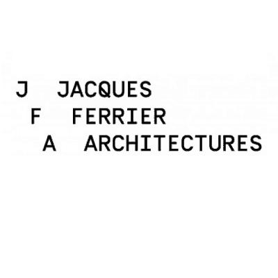 jacques ferrier architectures