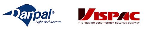 Danpal and vispac Logo